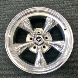 Rev Wheel Polished 15 x 6