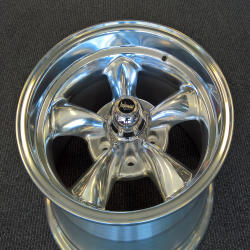 Rev Wheel Polished 15 x 8