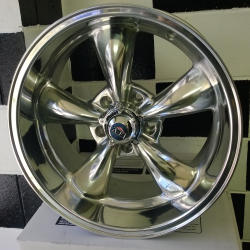 Rev Wheel Polished 18 x 9