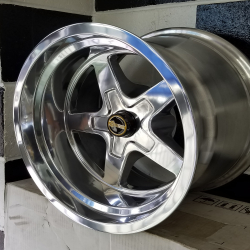 OS FORMULA DRAG 15X10 POLISHED
